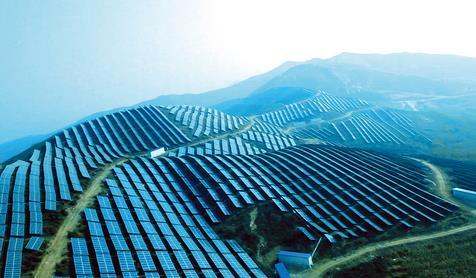 中广核新能源3月风电太阳能发电量增幅均超四成