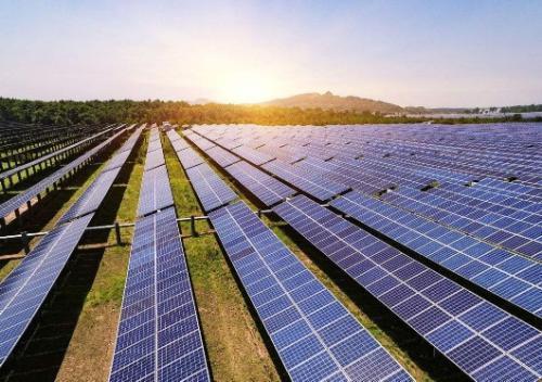 甘肃新能源发电量达2.1亿千瓦时 创历史新高