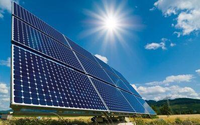 3月全国太阳能电池产量1287.1万千瓦