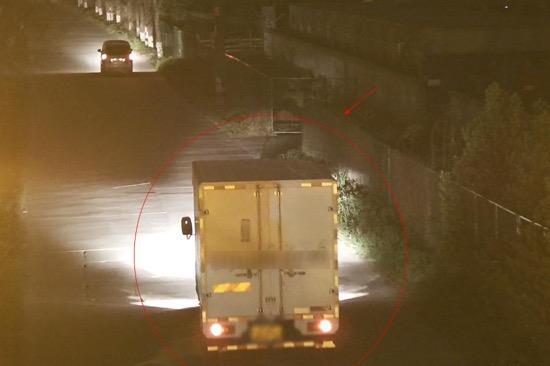 上海宝山警方侦破百万电缆盗窃案