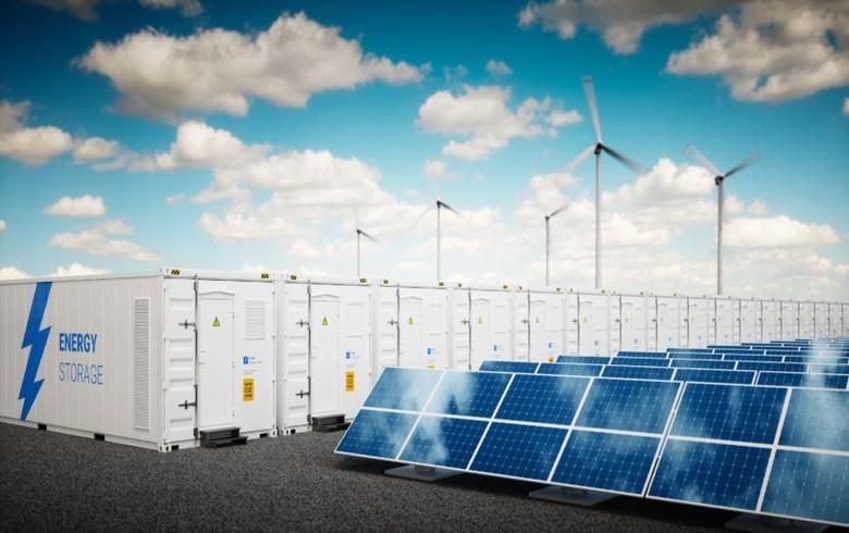 亚开行为蒙古125兆瓦储能项目提供1亿美元贷款