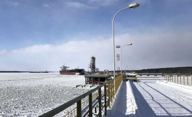 5月俄罗斯西海石油出口量将减半