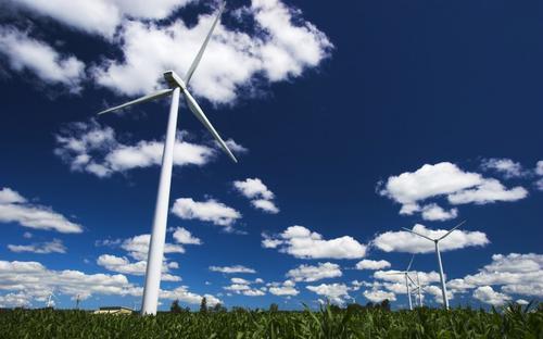 能源法将助推我国能源绿色低碳化转型发展