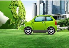 新一輪鼓勵政策 河北要賣出5.5萬電動車