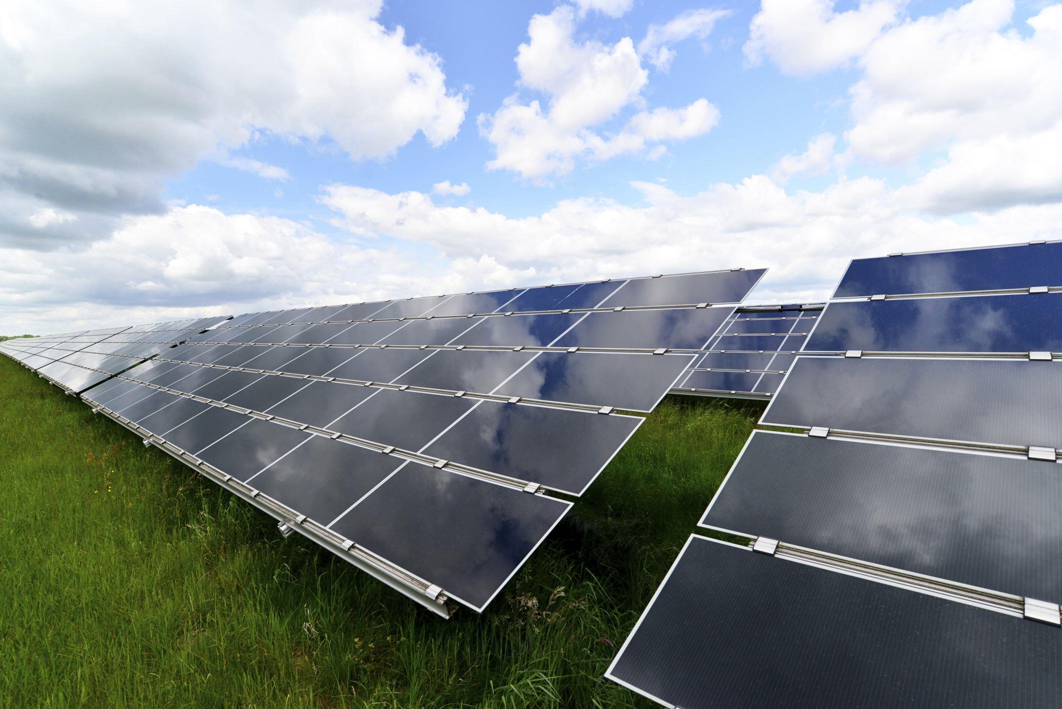 澳大利亚将建该国目前最大太阳能电场