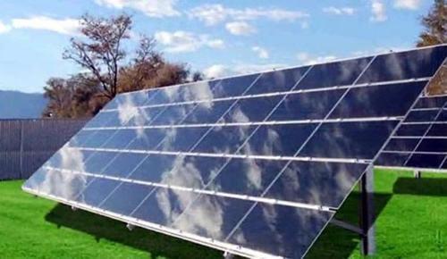 重水可助钙钛矿太阳能电池器件效率提升