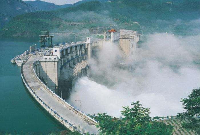 葛洲坝进军欧洲水电市场 签17亿元大单