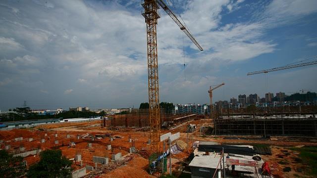 贵州今年计划完成基础设施投资2200亿元以上