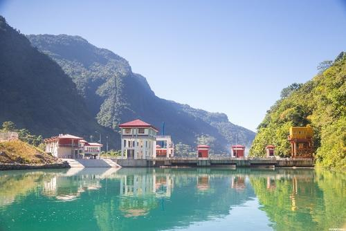 尼泊尔上马相迪A水电站商运以来累计发电超12亿千瓦时
