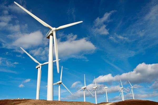 华锐风电2019年营收6.29亿元 同比增10.31%