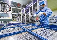 大眾計劃投35億元自建電池工廠 初始產能為16GWh