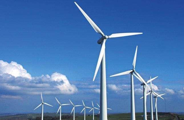 中广核新能源4月中国风电项目同比增加47.0%