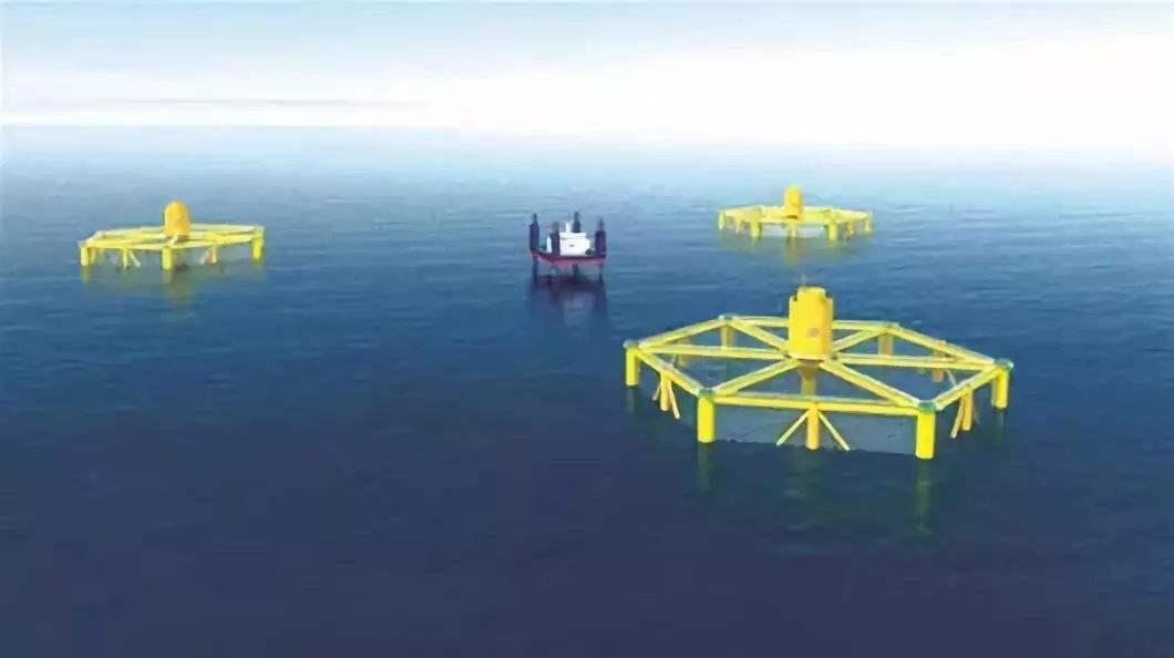 风电产业掀起深远海开发浪潮