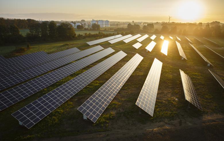 波兰太阳能光伏装机超过1.8吉瓦