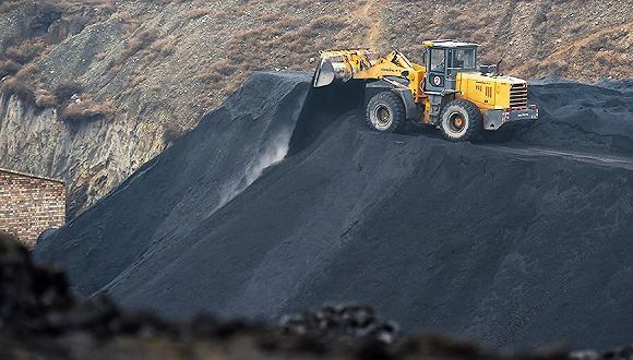 一季度全国规模以上煤炭企业利润降三成