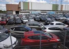受疫情影響 一季度歐洲乘用車銷量下降52.9%