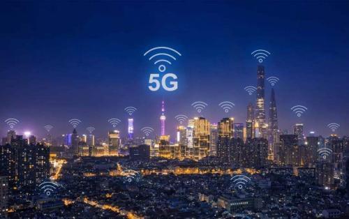 中国5G建设领跑全球 5G基站数已达24万