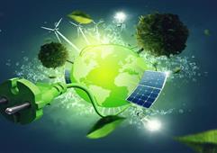一季度我國可再生能源發電累計裝機8.02億千瓦