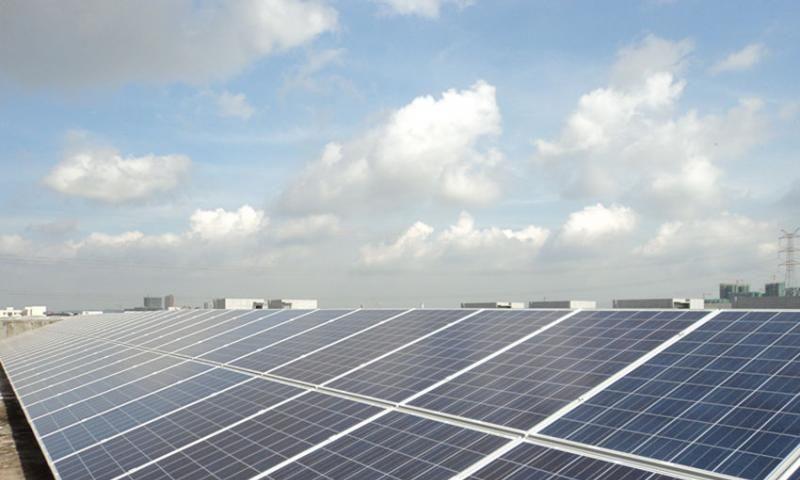 太阳能供应链持续面临供过于求状态