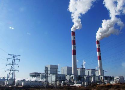 中企总承包的中东首个清洁燃煤电站并网发电