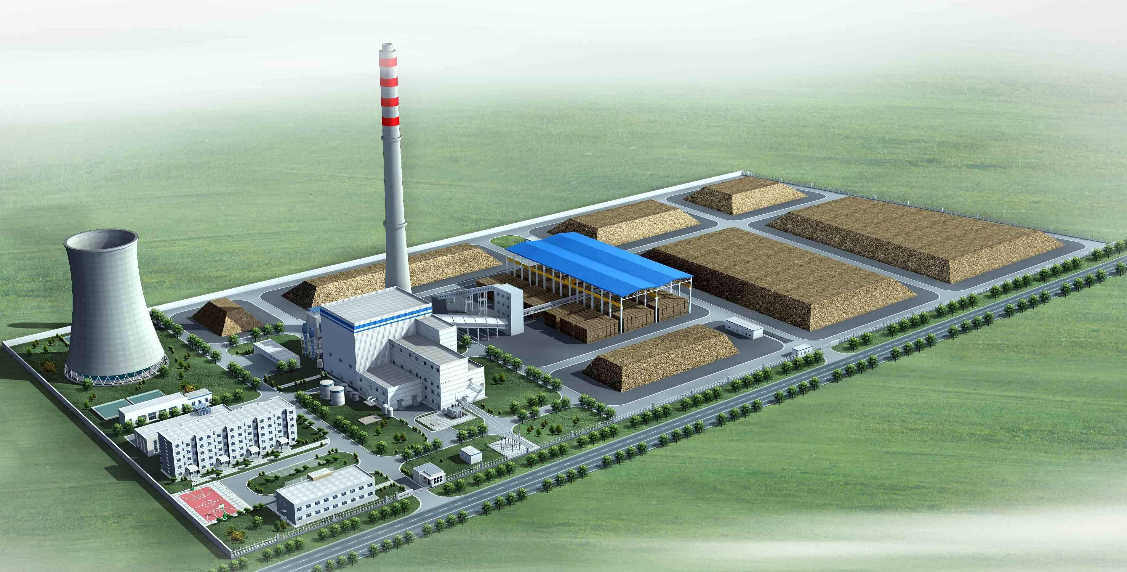 到2020年我国生物质发电总装机容量或达1500万千瓦