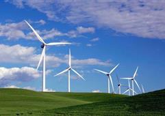 上半年廣西風電累計并網將達350萬千瓦