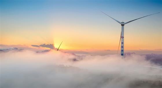 風電重回三北趨勢明朗 風電產業或向西部地區戰略轉移