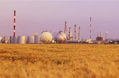 2020年全球天然气需求约3878亿立方米 下降2%