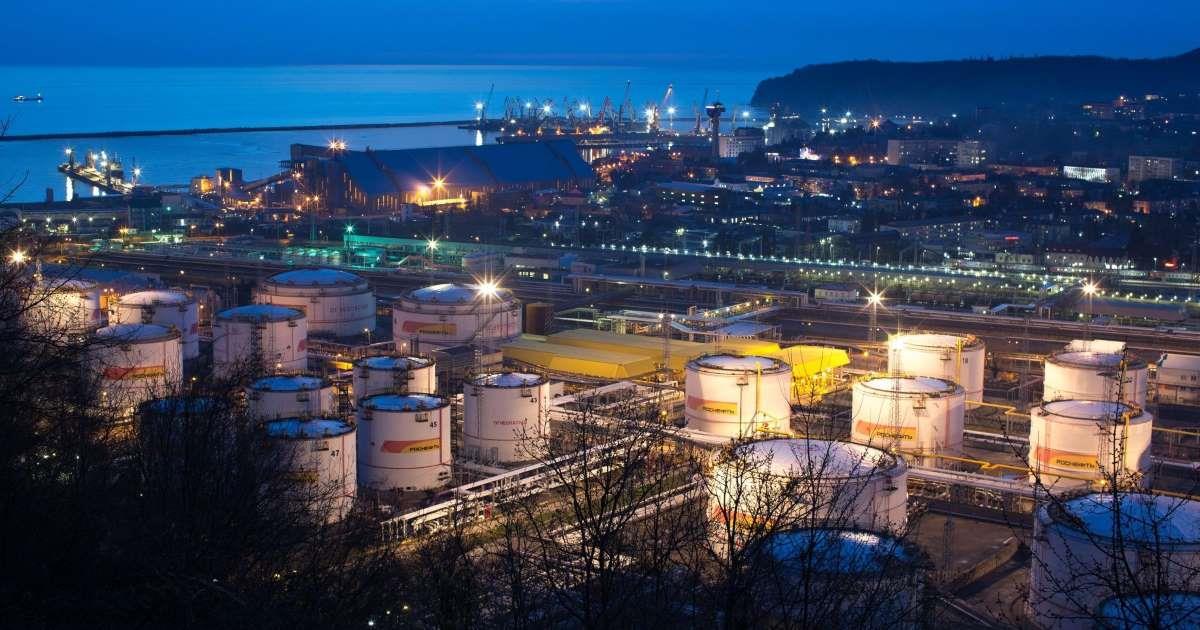 俄能源部:未来两个月全球石油供需有望保持平衡