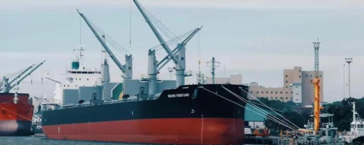 威尼斯城所有登入网址电缆跨江助力镇江海事船舶供电