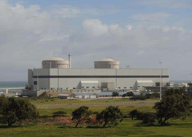南非计划以创新融资方案新建核电项目