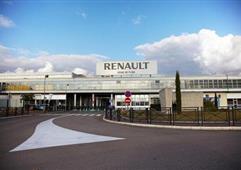 削減成本  法國汽車巨頭雷諾計劃全球裁員約1.5萬人