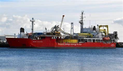耐克森獲希臘2.2億歐元海底高壓直流系統訂單