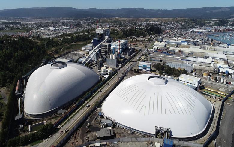 Enel决定提前关闭在智利的最后一座燃煤电厂