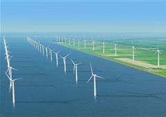 國電電力與遼寧東港市簽署新能源合作開發框架協議