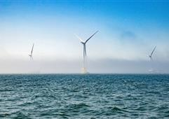 收购东台项目股份 法国EDF成功进军中国海上风电市场