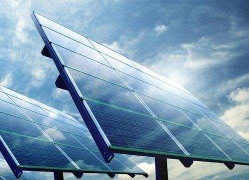 光伏电站发电成本10年降八成
