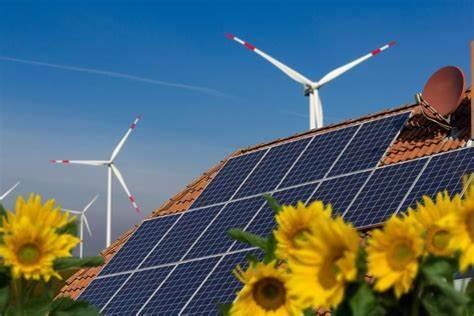 印度下调对未来五年印度可再生能源增量预测