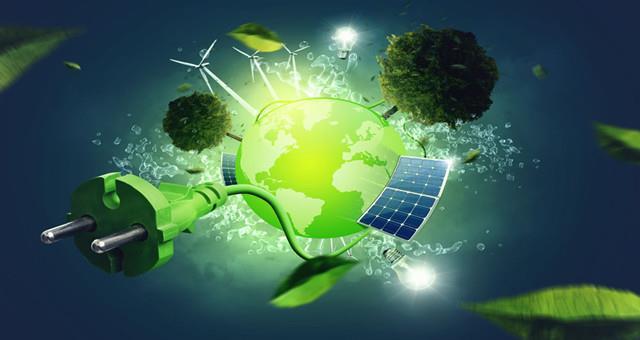 全球能源需求下降 多国支持可再生能源