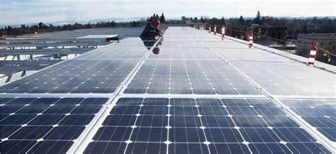 一季度印度大型太阳能系统平均成本下降12%