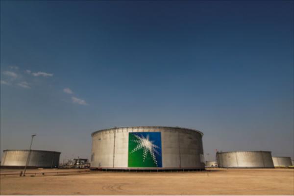 一季度沙特石油出口额下降21.9%至400亿美金