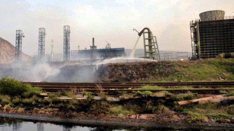 劳动力短缺等因素 印度斯坦石油推迟30亿美金扩建计划