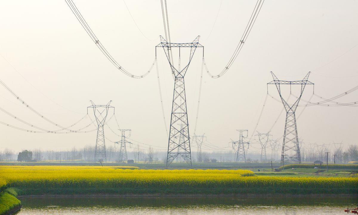 国网江西电力解除4家供应商不良行为处罚