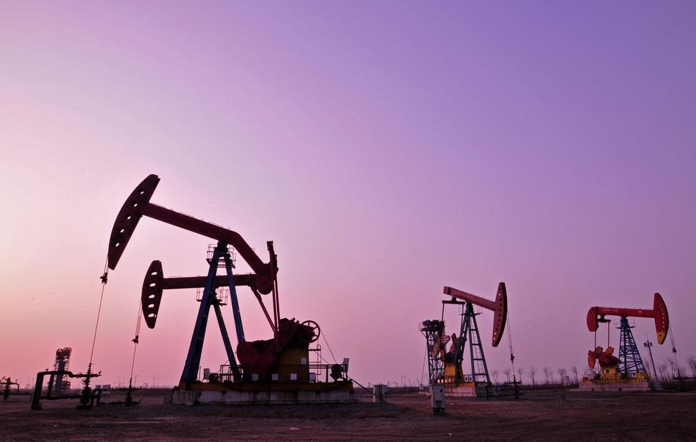 5月我国生产原油1646万吨 同比增1.3%