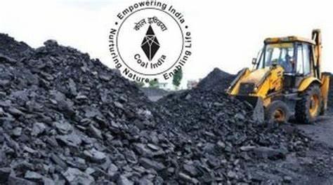 印度煤炭公司計劃重新開發廢棄礦山
