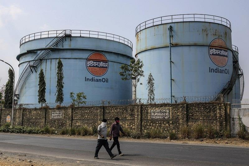 印度计划10年内实现炼油产能翻一番
