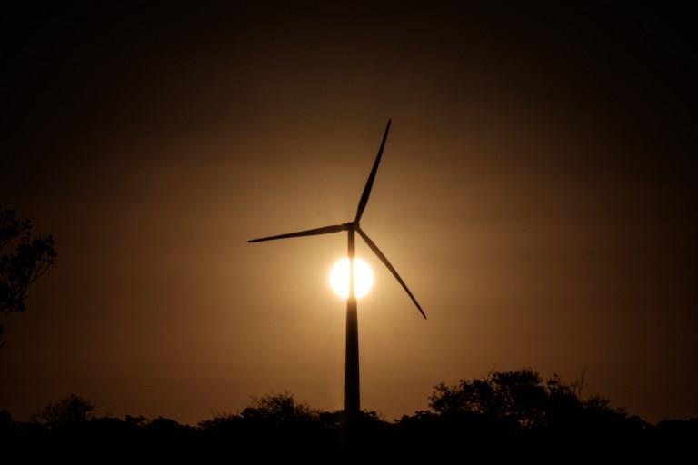巴西風力發電裝機容量突破16GW