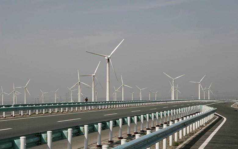 截止2019年底全球15家能源企业拥有全球36%风电容量