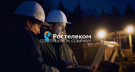 俄罗斯电信筹建新光纤网络系统 连接东西部地区