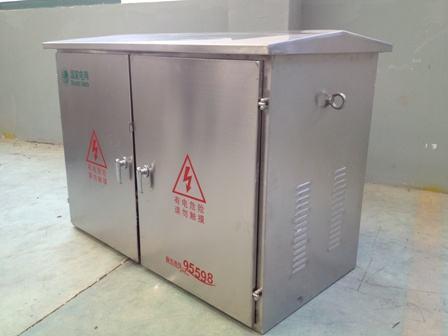 上海耐吉电力集团因产品出现一般质量问题被停标2个月